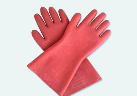 绝缘手套检测绝缘性能